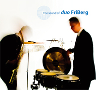 The Sound of duo FriBerg